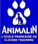 logo du site animalin de Catherine Collignon